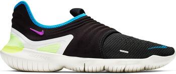 Nike Free FN Flyknit 3.0 Laufschuhe Herren schwarz