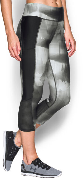 FLY BY 2.0 PRINTED 3/4 Tights