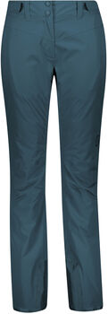 SCOTT Ultimate Dryo 10 Snowboardhose Damen blau