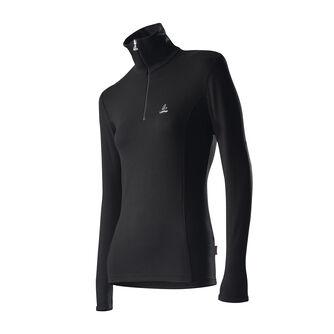 Basic Transtex® Langarmshirt