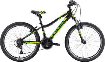"GENESIS MX 24 Boy Mountainbike 24"" Jungen schwarz"