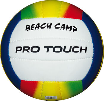 PRO TOUCH Beach Camp Volleyball weiß