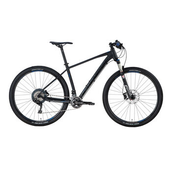 GENESIS Impact LTD 29 Mountainbike schwarz