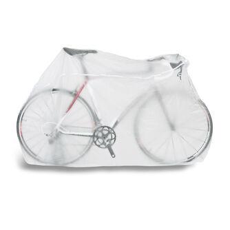 Regenschutzhülle für Fahrrad