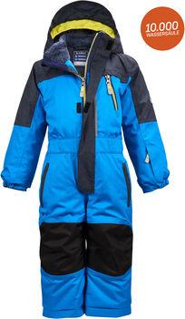 killtec Mini Viewy Skioverall blau
