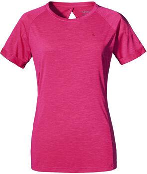 Schöffel T Shirt Boise2 L Damen pink