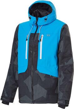 Rehall Denver-R Snowboardjacke blau