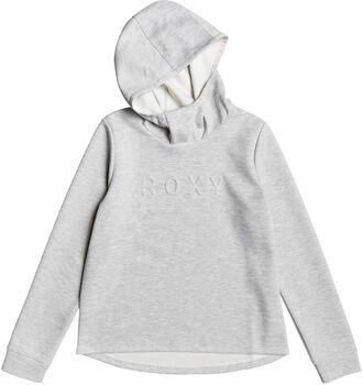 Roxy After Sunset Set Sweater mit Kapuze Damen grau