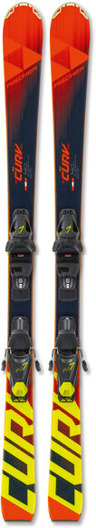 RC4 The Curv Pro Ski ohne Bindung