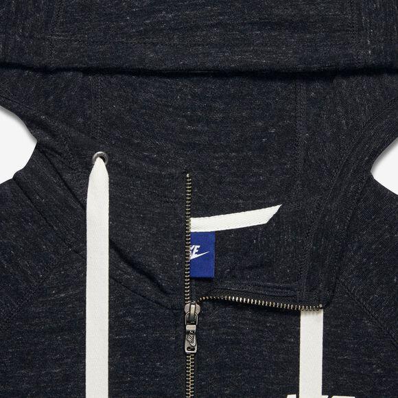 Sportswear Gym Vintage Kapuzenjacke