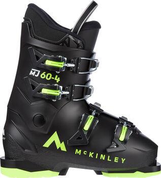 McKINLEY MJ60-4 Skischuhe schwarz