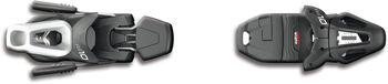 Fischer RS 10 GW Powerrail Skibindung schwarz