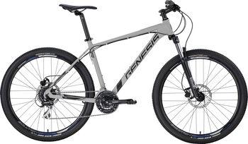 "GENESIS Solution 3.9 Mountainbike 27.5"" grau"