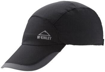 McKINLEY Lurvan Kappe schwarz