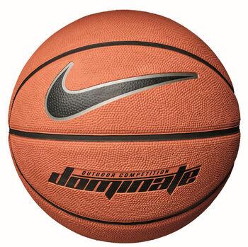Nike Dominate 8P Basketball orange