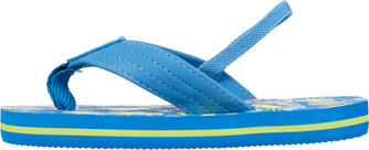 Kim 9 INF Flip Flops
