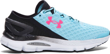 Under Armour Speedform Laufschuhe Damen blau