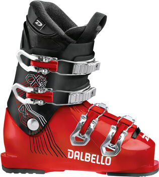 Dalbello CXR 4 Skischuhe rot
