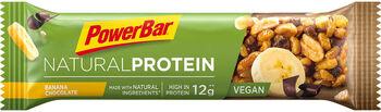 PowerBar  Natural Protein Riegel  gelb