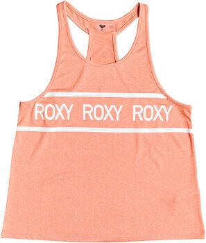 Roxy Shine On Me Tank Top Damen orange