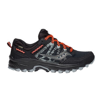 Saucony Excursion TR12 GTX Damen schwarz