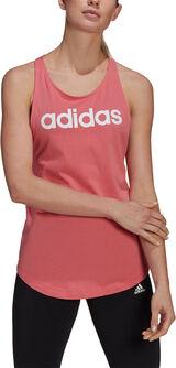 Loungewear Essentials Loose Logo Tanktop