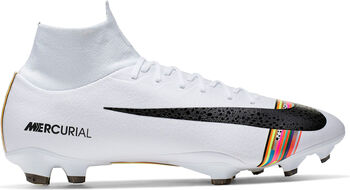 Nike Superfly 6 Pro CR7 FG Herren weiß