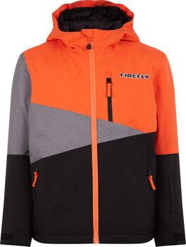 FIREFLY Etienne Snowboardjacke Jungen orange
