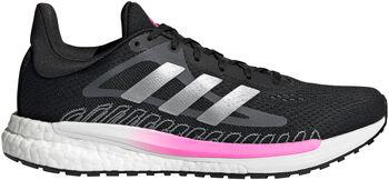 adidas Solar Glide 3 Laufschuhe Damen schwarz