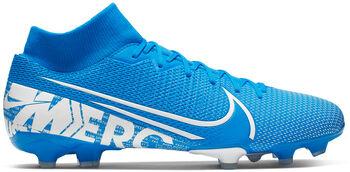 Nike Superfly 7 Academy Herren blau