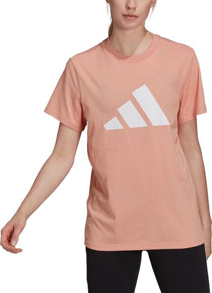Future Icons Logo Graphic T-Shirt
