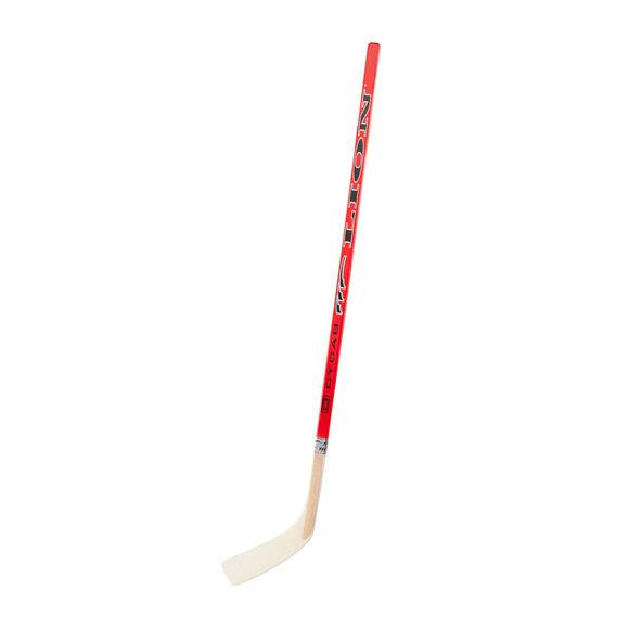 HockeystockGerades Kunststoffblatt