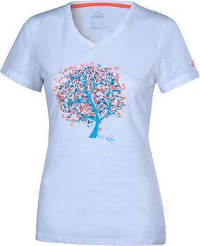 McKINLEY Activealessa T-Shirt Damen weiß