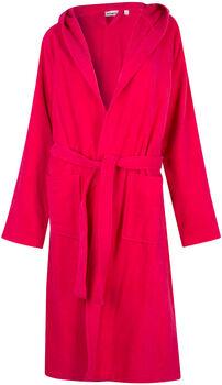 FIREFLY Ferry Bademantel Herren pink