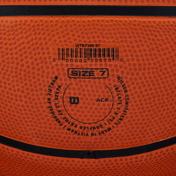 NBA Authentic Series Basketball
