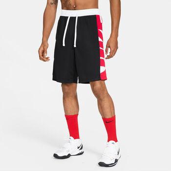 Nike Dri-FIT Basketball Shorts Herren schwarz