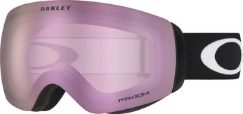 Oakley Flight Deck XM Skibrille grau