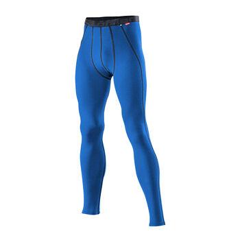 LÖFFLER Unterhose TRANSTEX® WARM Herren blau