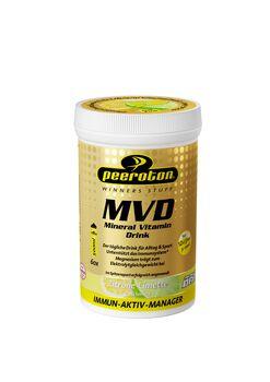Peeroton Mineral Vitamin Drink Zitrone/Limette 300g Getränkepulver gelb
