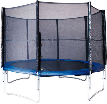 ENERGETICS Outdoor Trampolin Jump 3m weiß