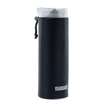 Sigg Nylon Pouch Schutz und Isolierbeutel schwarz