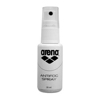 Arena Antifog Spray Beschlagschutz weiß