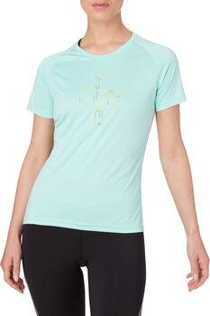 ENERGETICS Buena T-Shirt Damen blau