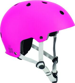 K2 Varsity Skatehelm pink