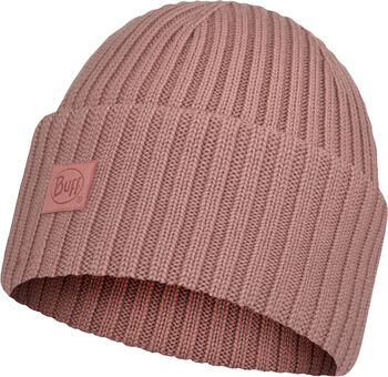 Buff Ervin Erw. Mütze 100% Merinowolle pink