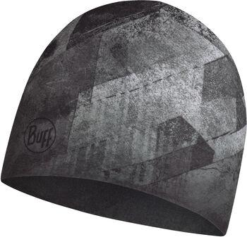 Buff Microfibre Reversible Mütze orange