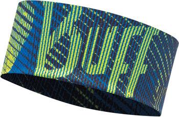 Buff Original Stirnband transparent