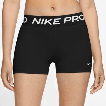 Nike Pro 365 Shorts Damen schwarz