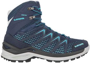 Lowa Innox Pro GTX Mid Trekkingschuhe Damen blau