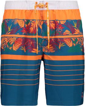 CMP Man Medium Shorts Herren orange